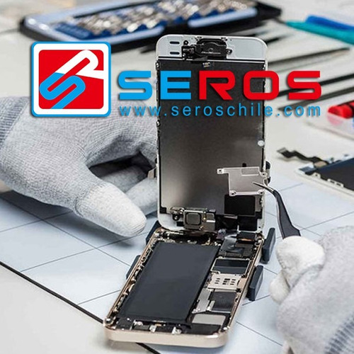 servicio técnico apple iphone & ipad | seros chile