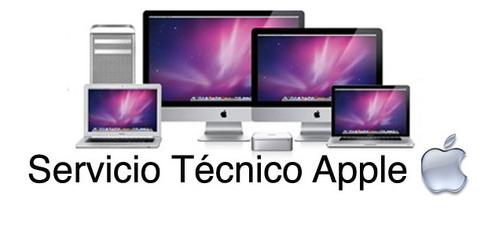 servicio técnico apple: mac, iphone