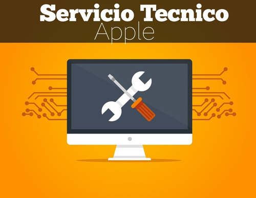 servicio tecnico apple o windows