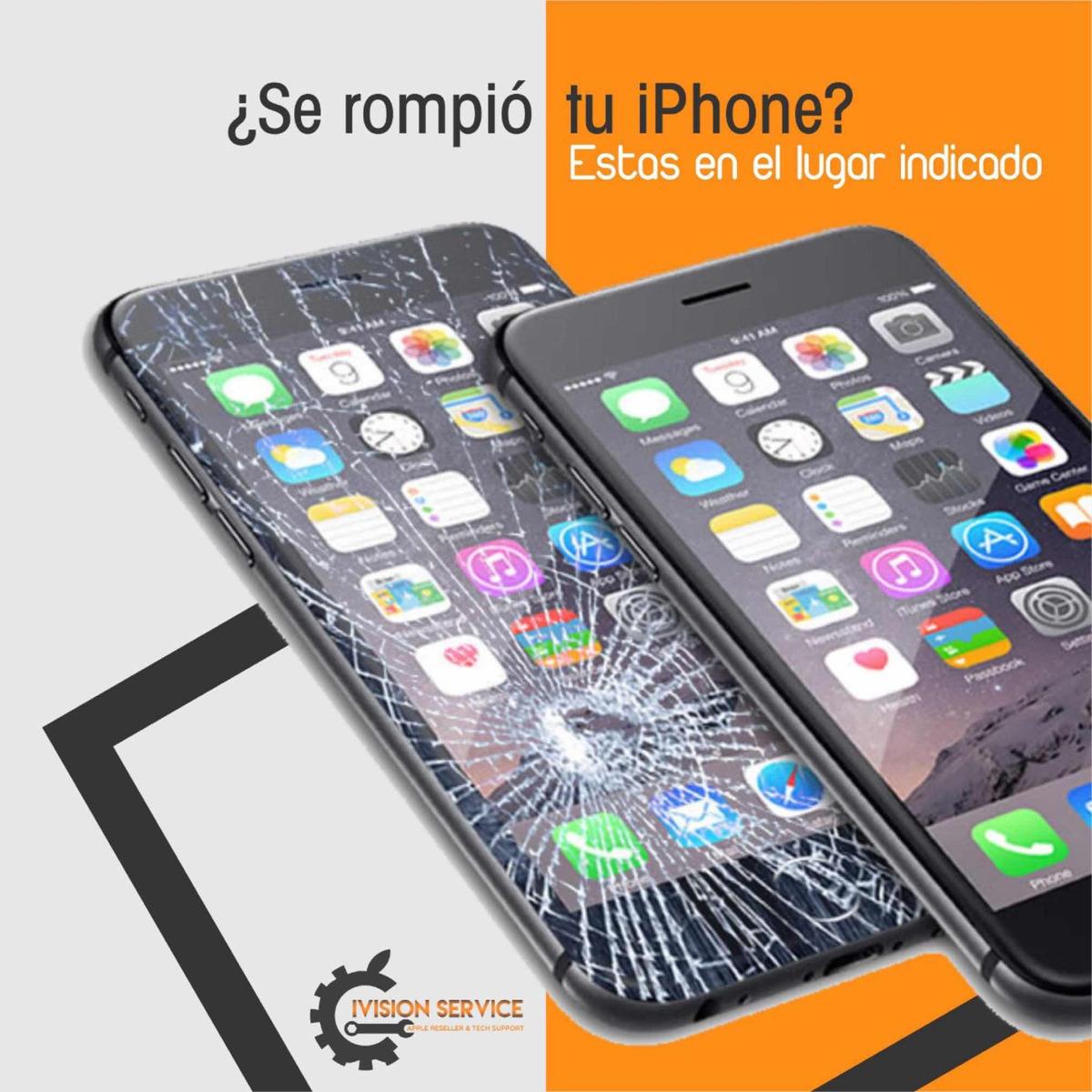 7a608842366 Servicio Tecnico Apple Reparacion iPhone iPad - Zona Norte - $ 300 ...