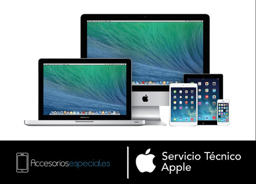 servicio tecnico apple.macbook macbookair iphone ipad imac
