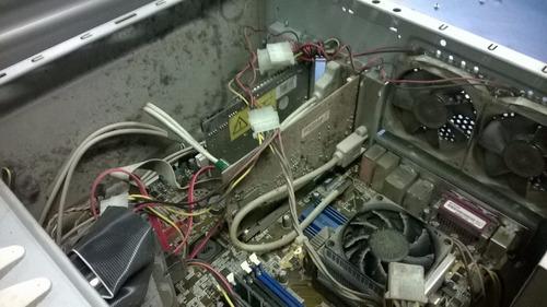servicio tecnico - armado - reparacion pc - zona norte