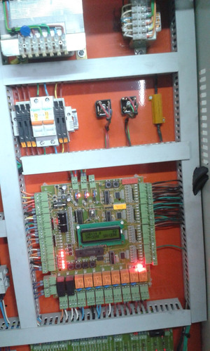 servicio tecnico ascensores mantenimiento