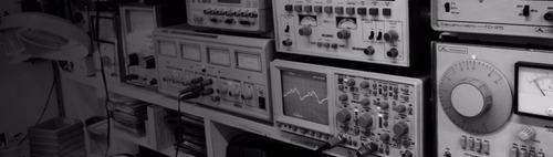 servicio técnico audio