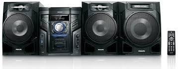 servicio tecnico. audio.