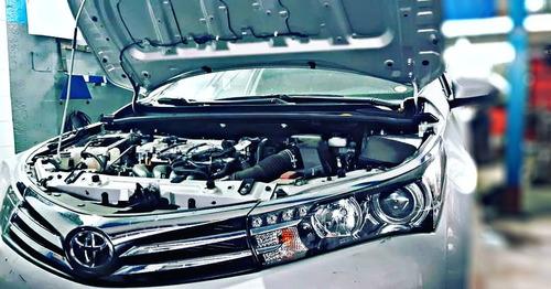 servicio tecnico automotor (mecanica vehicular)