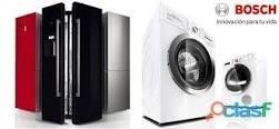 servicio tecnico autorizado bosch lavadoras neveras bosh