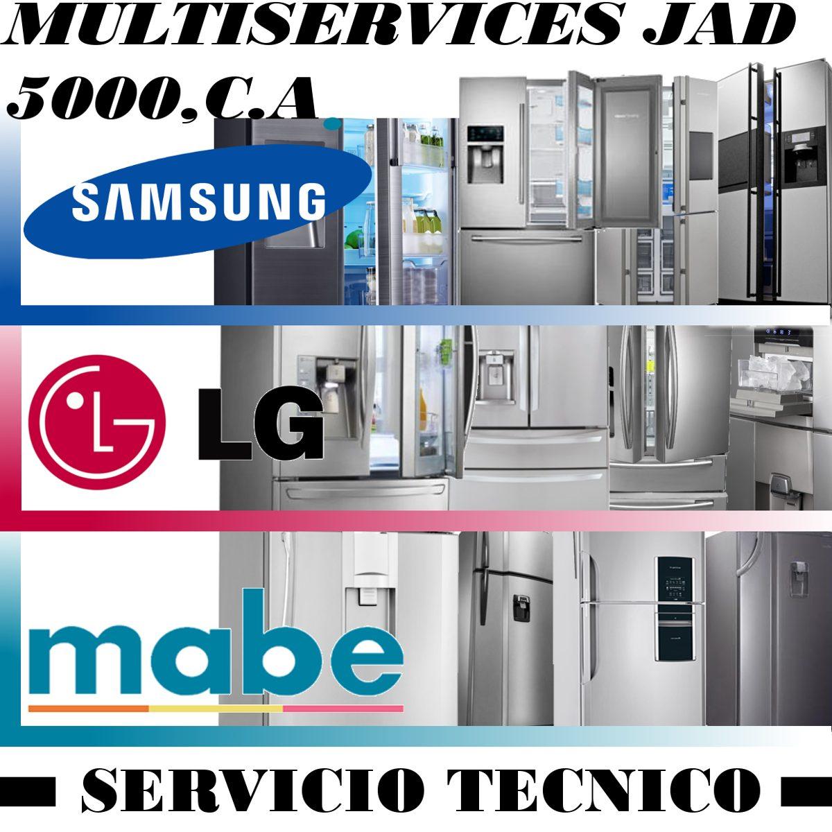 Servicio t cnico autorizado de nevera samsung lg mabe en for Servicio tecnico grohe