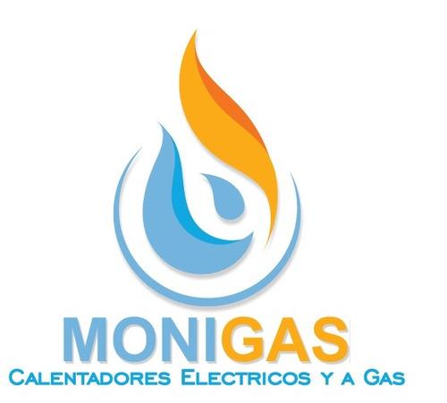 servicio técnico autorizado en calentadores de agua