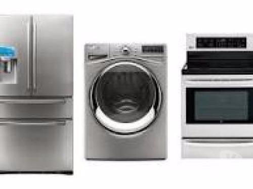 servicio técnico autorizado en nevera lavadora  secadora lg