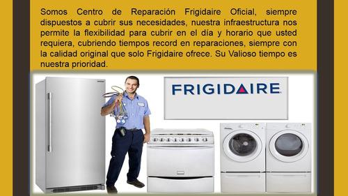 servicio tecnico autorizado frigidaire