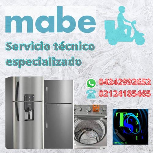 servicio técnico autorizado frigidaire mabe kitchenaid