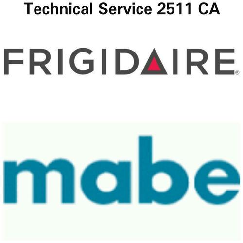 servicio técnico autorizado frigidaire_ mabe neveralavadora