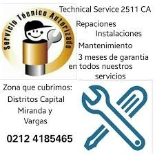 servicio técnico autorizado frigidaire nevera lavadora