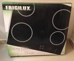 servicio tecnico autorizado  frigilux horno eléctrico gas