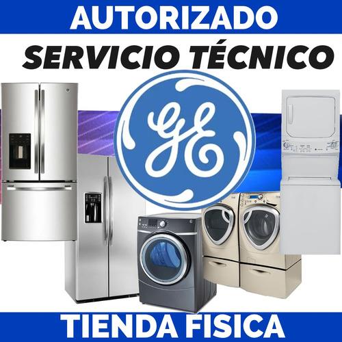 servicio tecnico autorizado general electric