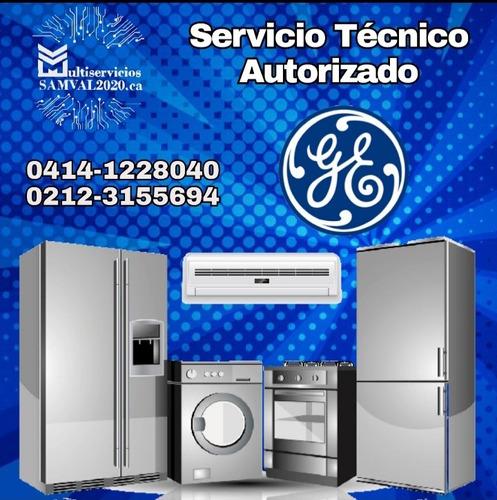 servicio técnico autorizado general electric mabe samsung