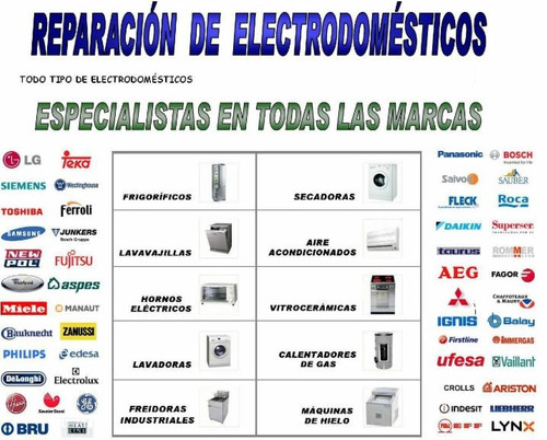 servicio tecnico autorizado lavadoras neveras samsung lg