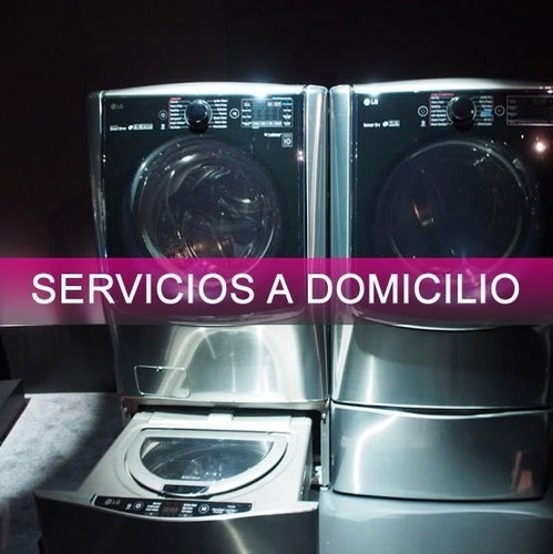 servicio tecnico autorizado lg lavadoras neveras samsung