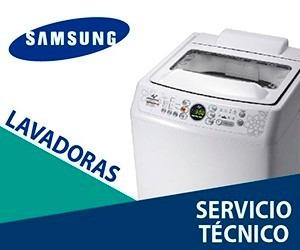 servicio tecnico autorizado linea blanca samsung