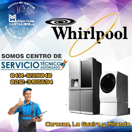 servicio técnico autorizado mabe whirlpool haier lg frigidai