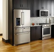 servicio tecnico autorizado  para neveras kitchenaid