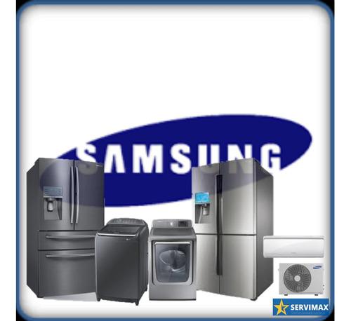 servicio técnico autorizado samsung lg neveras caracas