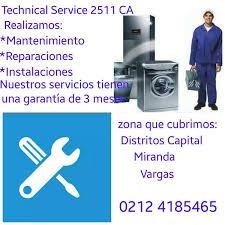 servicio técnico autorizado samsung neveras lavadoras