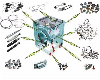 servicio técnico autorizado whirlpool lavadora nevera