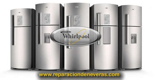 servicio tecnico autorizado whirlpool nevera repuestos origi