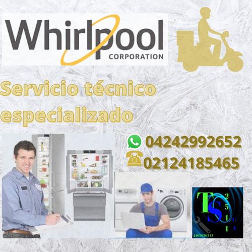 servicio técnico autorizado whirlpool sub zero viking maytag