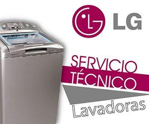 servicio tecnico autorizados lg linea blanca lav sec nev a/a