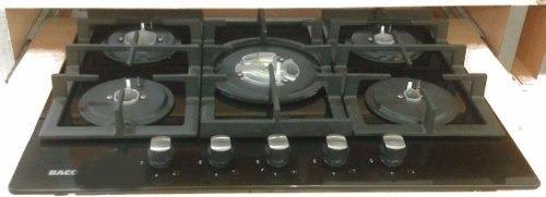 servicio tecnico bacco cocinas hornos campanas