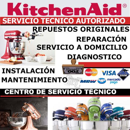 servicio técnico batidoras kitchenaid nevera hielera viñera