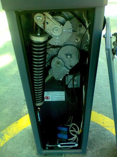 servicio técnico bft liftmaster nice faac merik beninca zkte