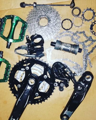 servicio técnico bicicleta