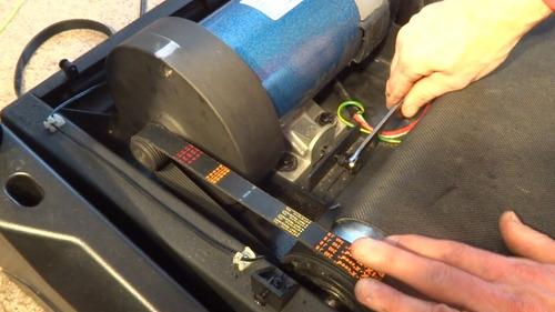 servicio técnico bicicleta fija elipticos cintas repuestos