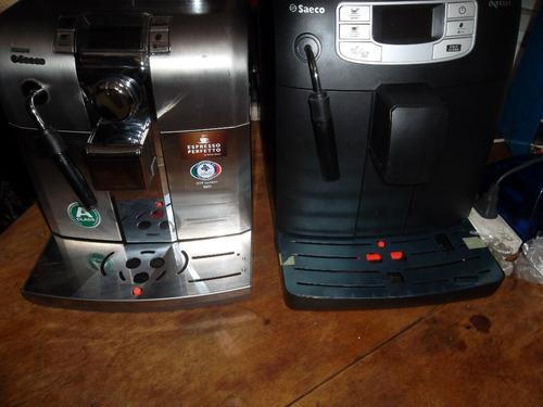 servicio tecnico cafeteras,philips-saeco,ptos sin cargo 72hs