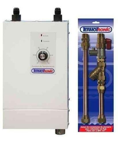 servicio tecnico calentador gas y electrico termotronic cbx