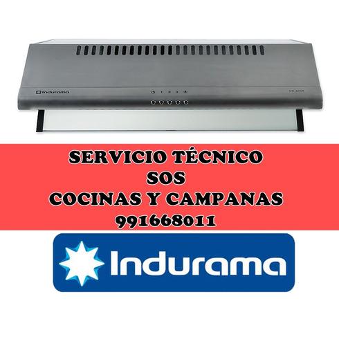 servicio técnico campanas extractoras (todas las marcas)