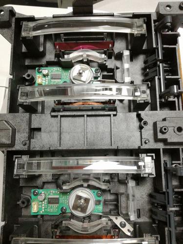 servicio técnico canon laser/ ploter ipf.