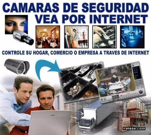 servicio técnico cctv, cerco, centrales telefónicas y mas..