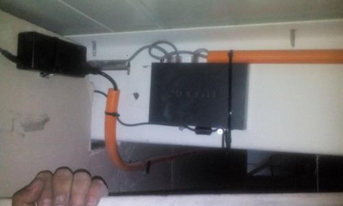 servicio técnico - cctv - instalaciones fullvision