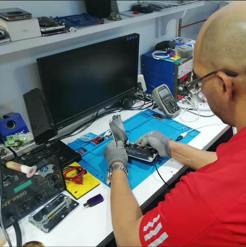 servicio técnico celular iphone ipad samsung xiaomi huawei