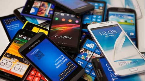 servicio tecnico celular iphone samsung huawei zte lg blu