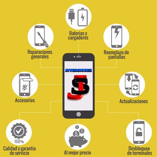 servicio tecnico celular, software y mas...