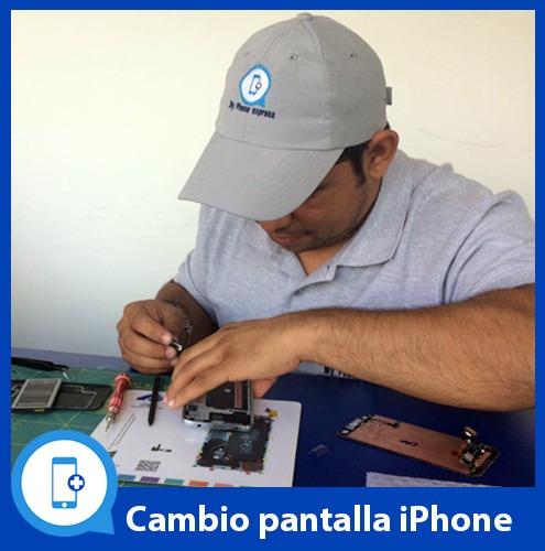 servicio técnico celulares. cambio pantalla | myphonexpress