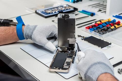 servicio técnico celulares iphone samsung