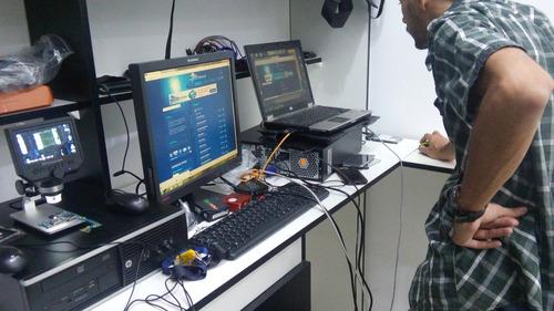 servicio técnico celulares laptop iphone ipad pc macbook
