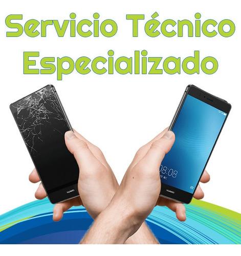 servicio tecnico celulares reparacion motorola huawei lg blu